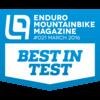 Enduro Best in Test