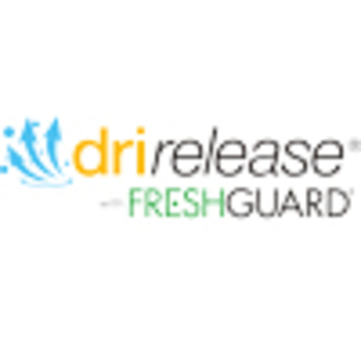 Drirelease® with Freshguard®