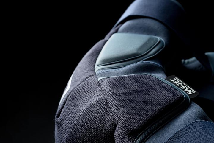 Lightweight_EVA side padding