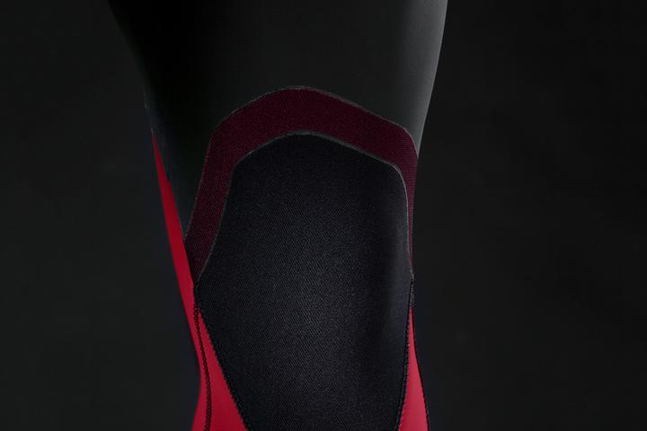 Ninja Knees