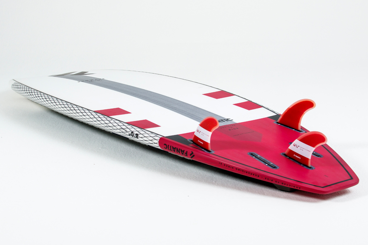 Surf rocker
