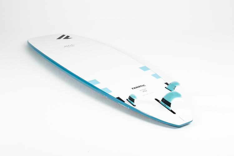 style longboard