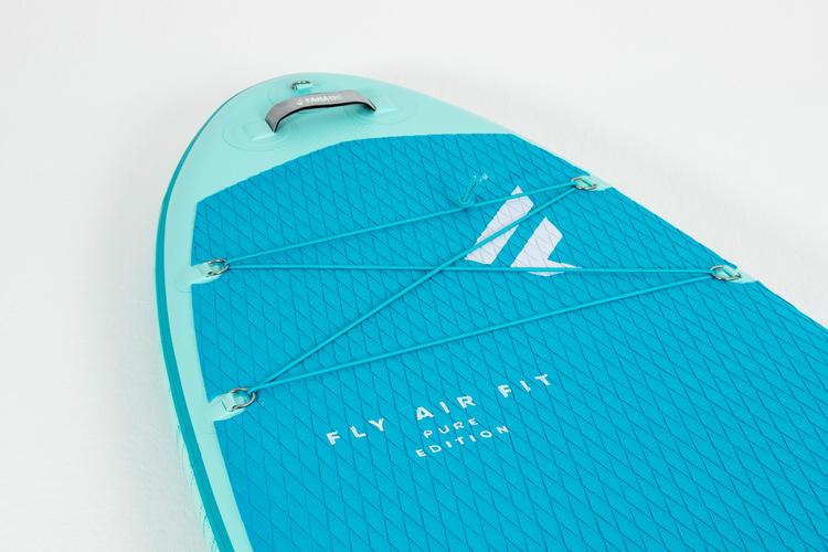 deck pad