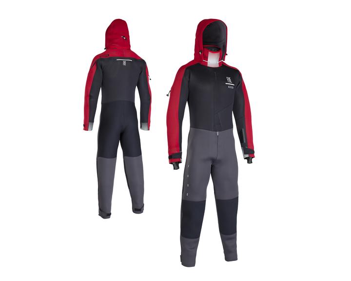 Fuse Drysuit 4/3 DL