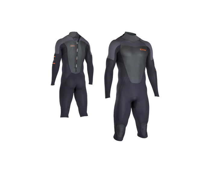 Element Overknee LS 4/3 (Backzip) DL