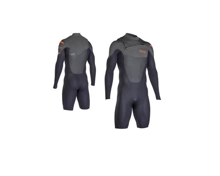 Element Shorty LS 2,5 (Frontzip) DL