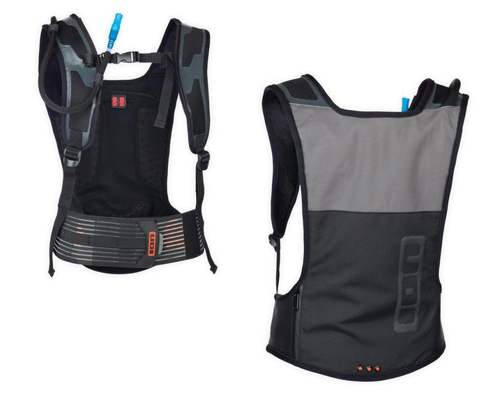 Hydration Vest Comp