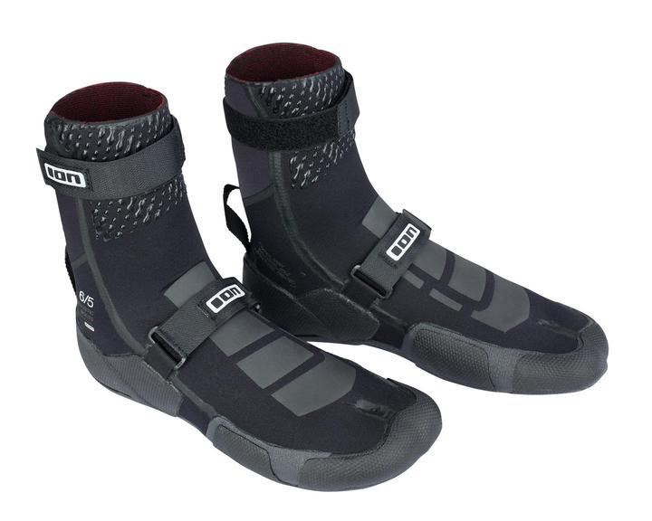 Ballistic Boots 6/5