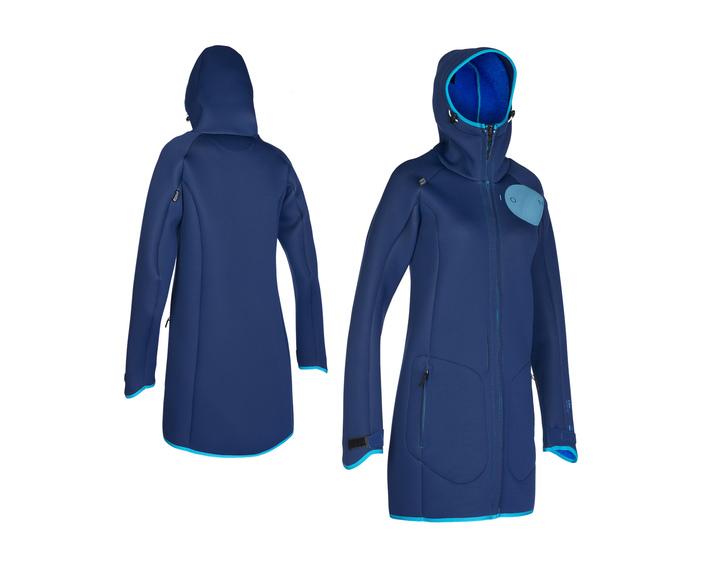 Neo Cosy Coat