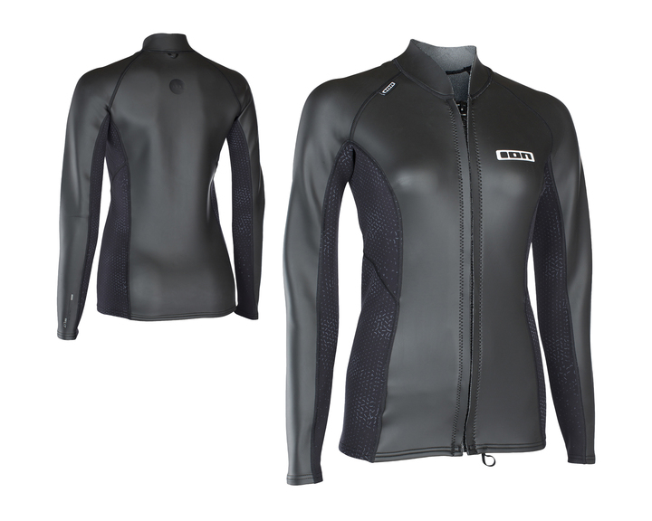 Neo Zip Top Women
