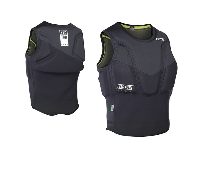 Vector Vest comp