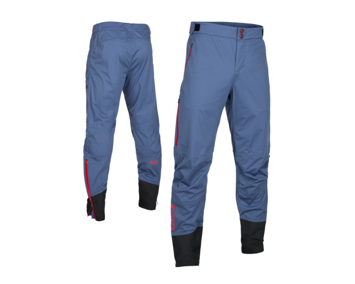 Shell_AMP Pants Vario