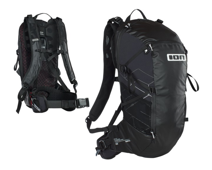 Backpack Transom 16