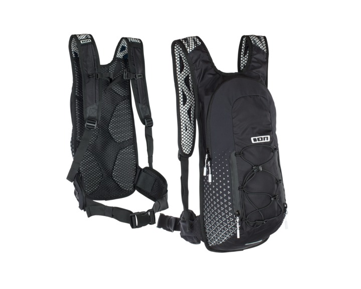Backpack Villain 8
