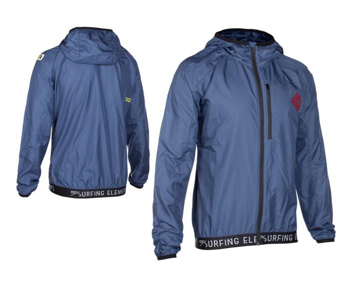 Wind Jacket Strato