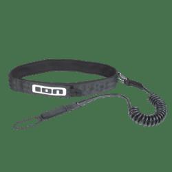 SUP_Core Leash RACE 2.0 coiled_hipbelt