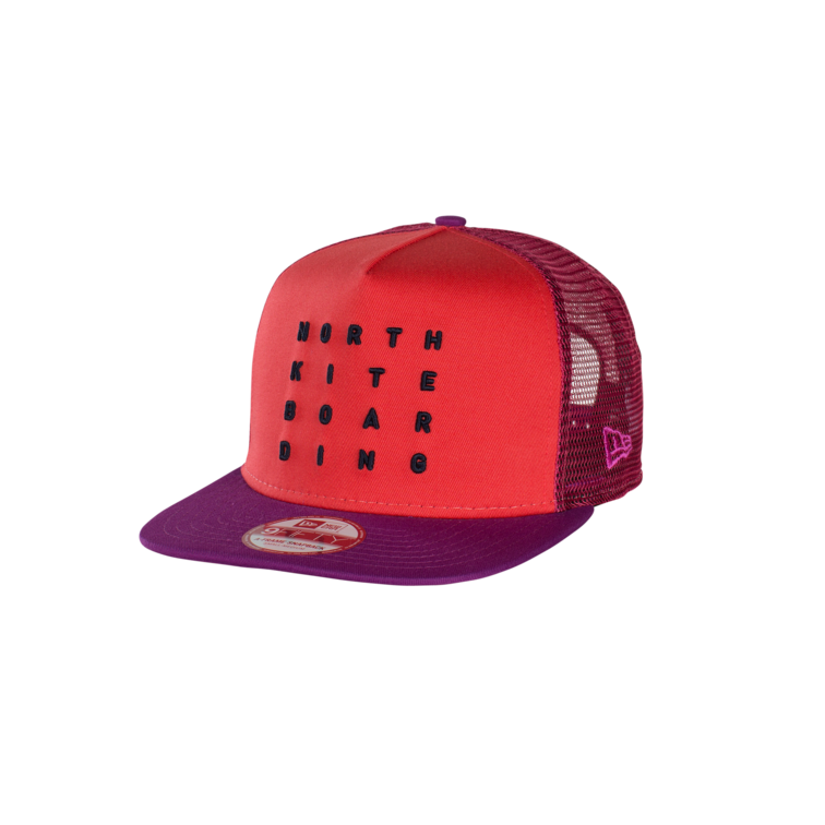 NEW ERA CAP 9 FIFTY LETTER