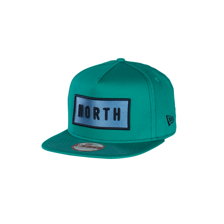 NEW ERA CAP 9 FIFTY LOGO