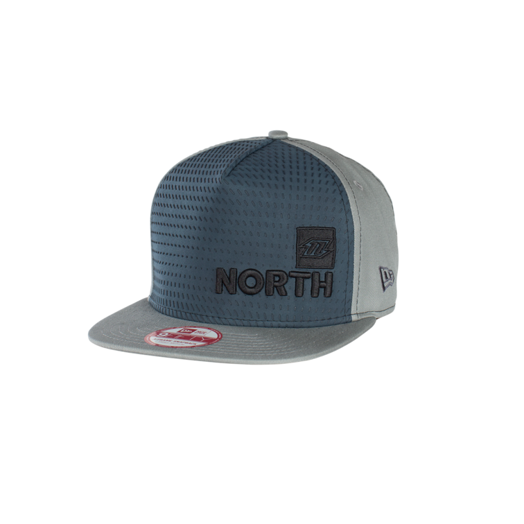 NEW ERA CAP 9 FIFTY WINDY