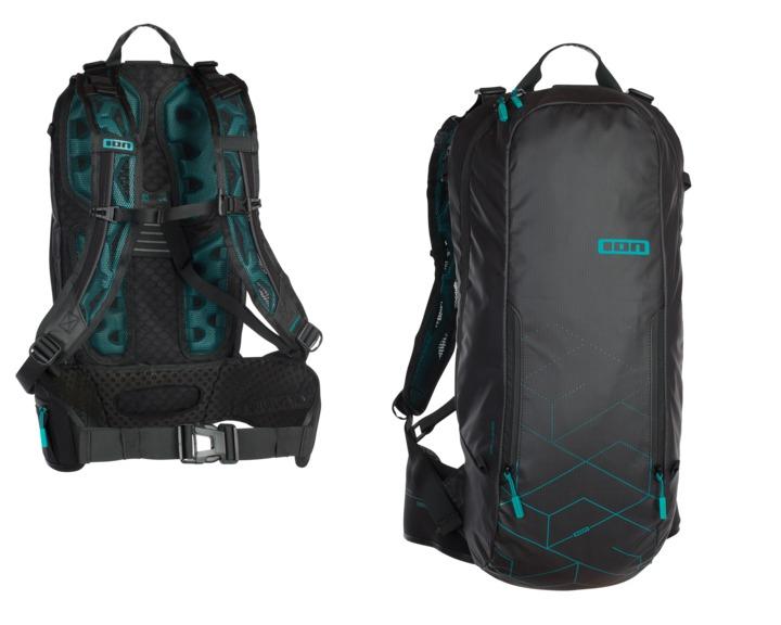 Backpack Rampart 8