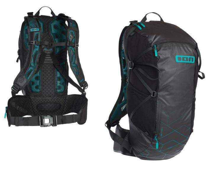 Backpack Rampart 16