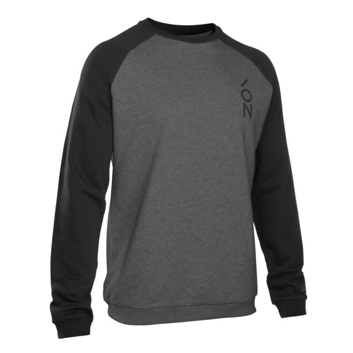 Sweater ION Logo
