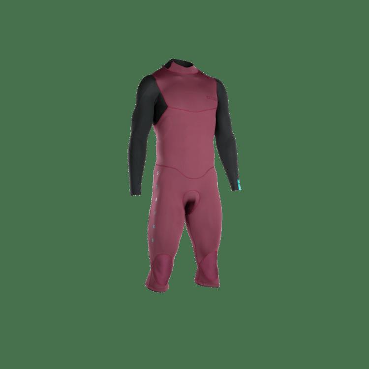 Strike Core (Backzip) Overknee 4/3