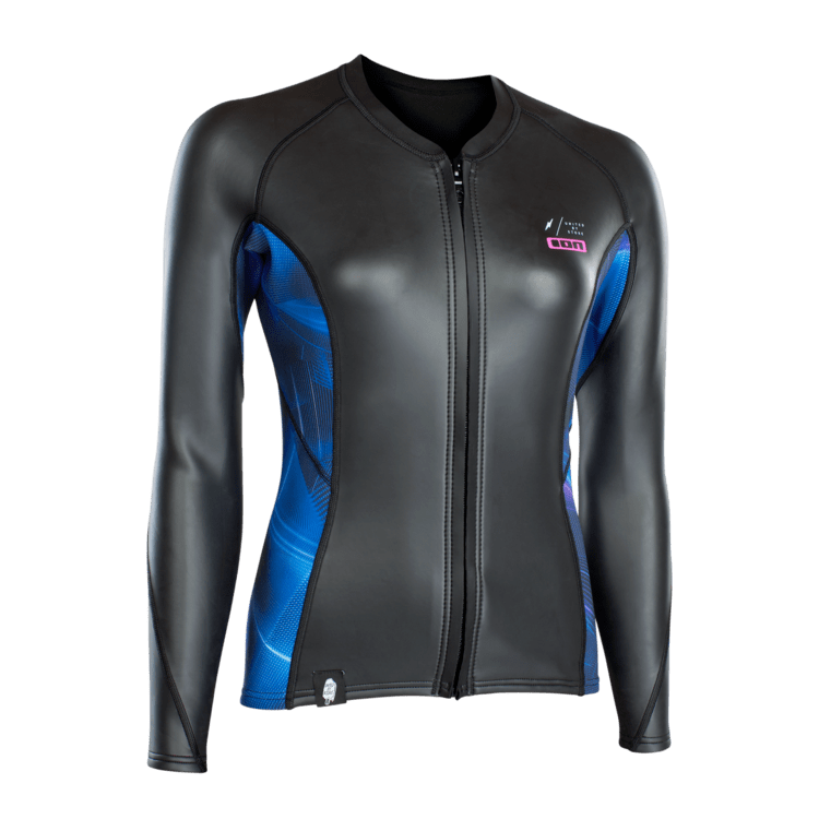 Neo Zip Top Women LS 2/1 CSK