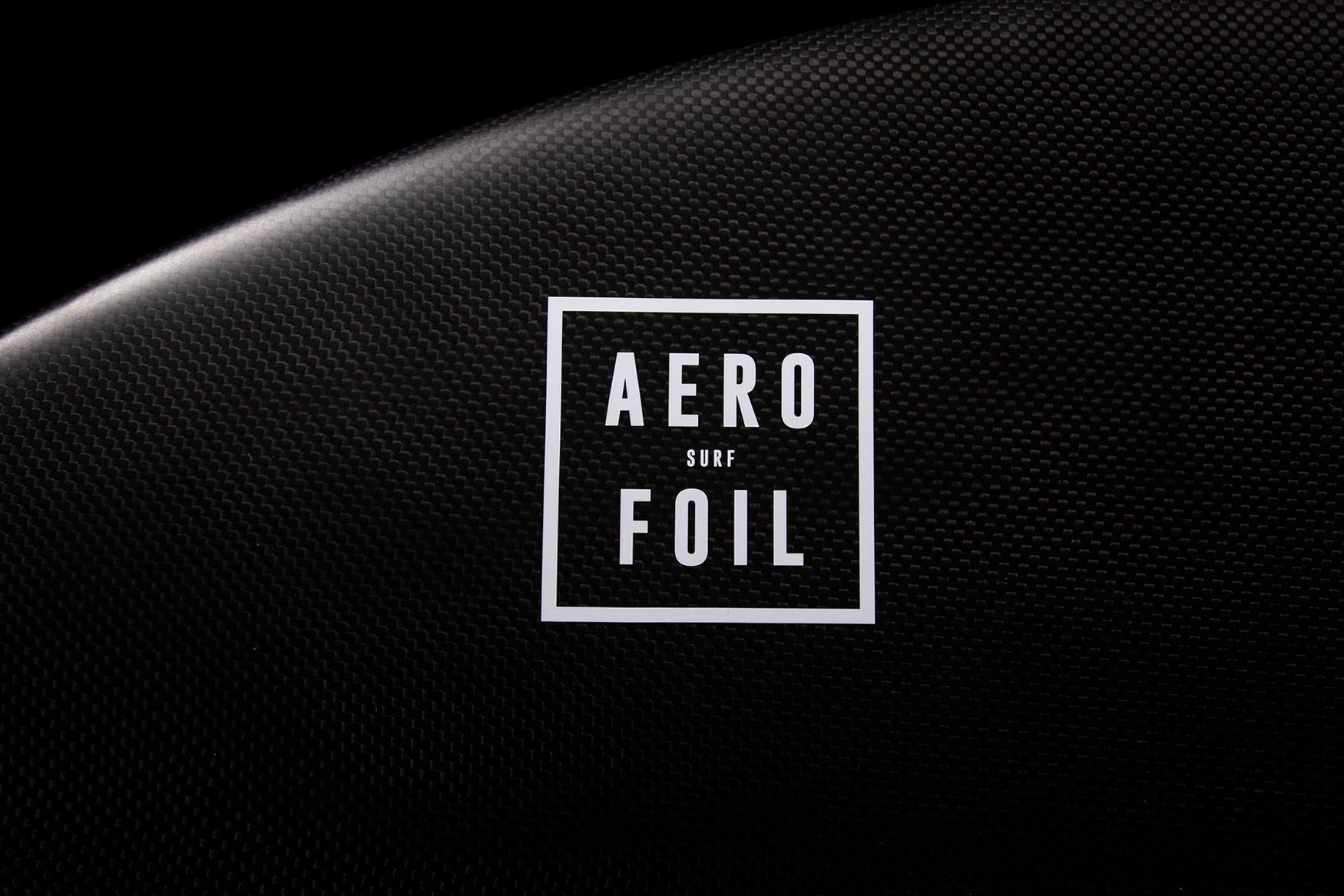 Aero Foil 2000 Short Fuselage