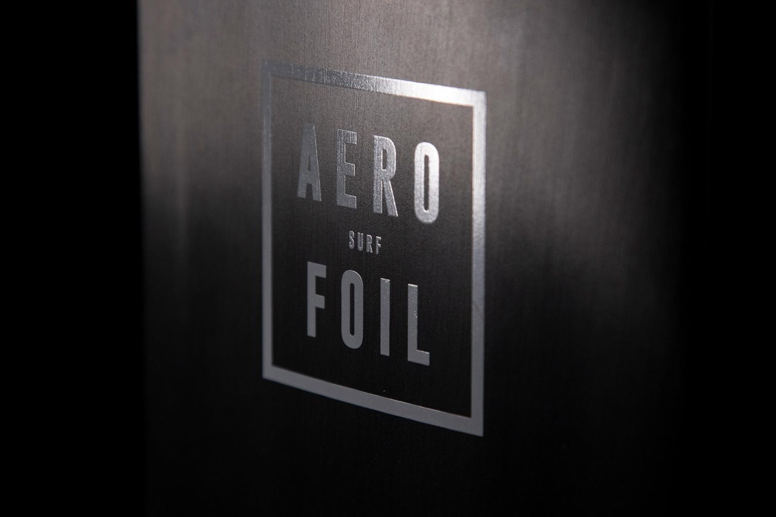Aero Foil 2500