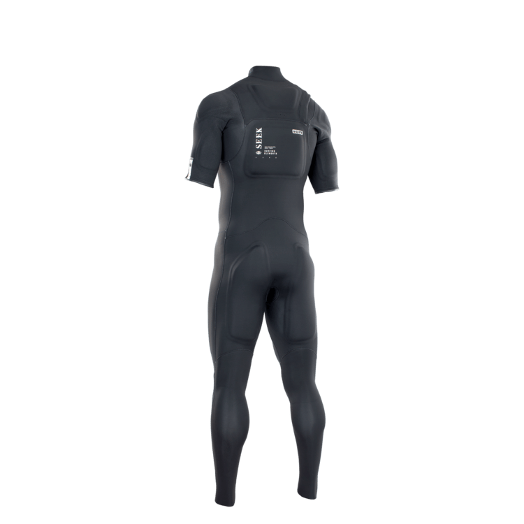 Protection Suit Steamer 3/2 FZ DL