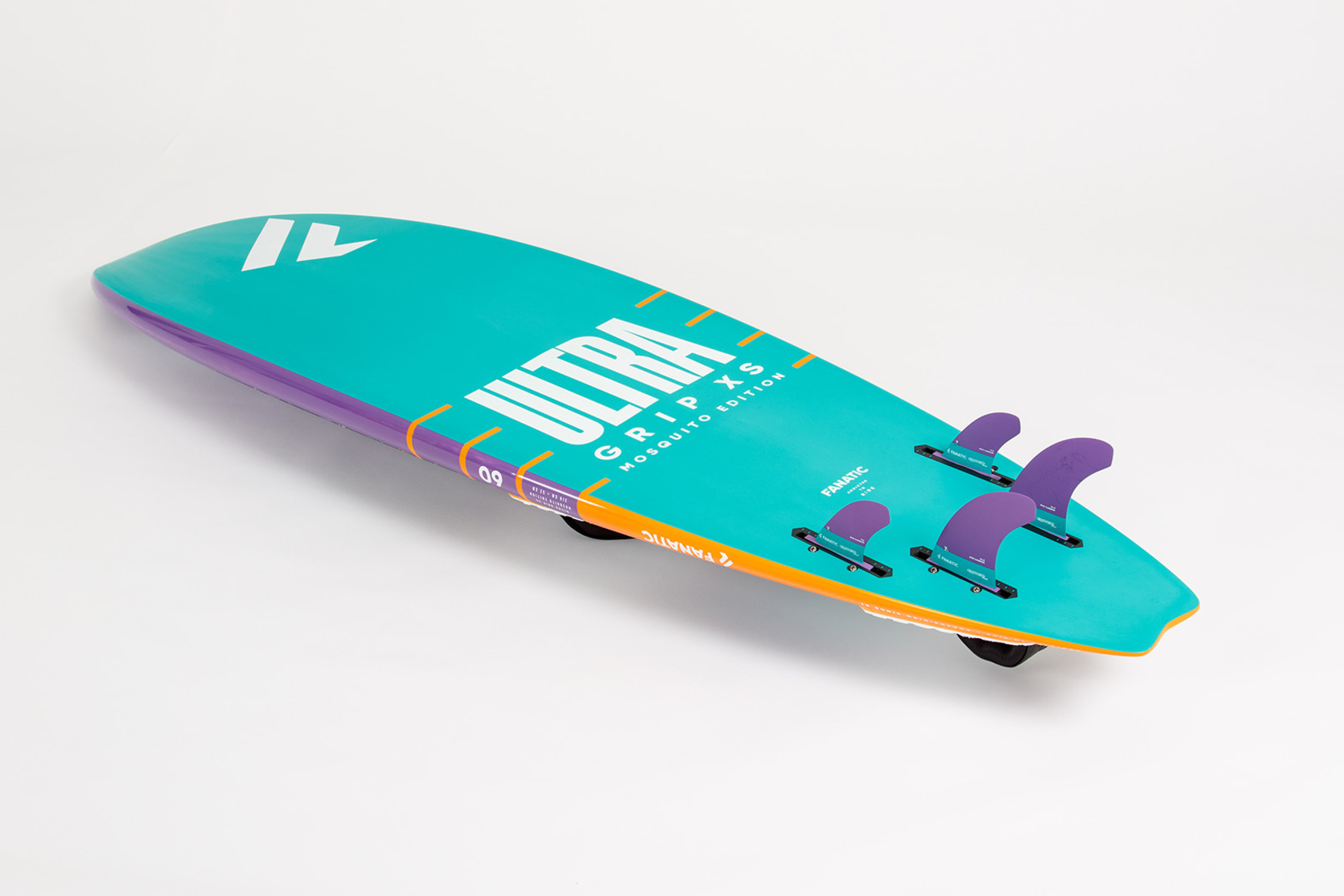Grip XS - Mosquito Edition
